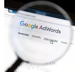 Google Adwords Medial Negligence Image