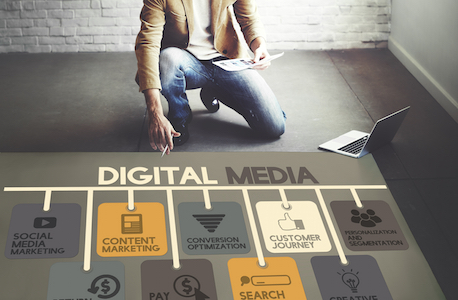 Data and Digital Executive