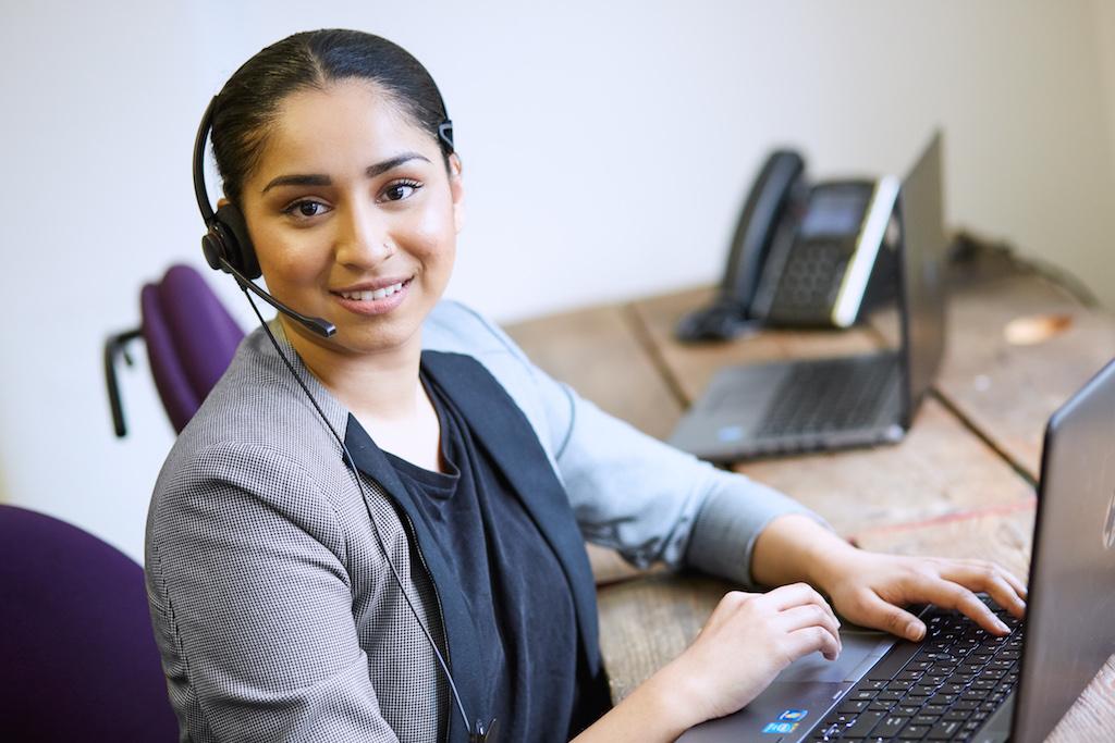 mmadigital call centre